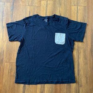 Original Penguin   men's casual T-shirt